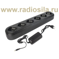 Заряд. устройство для iRadio 558 6 ячеек